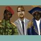 Thomas, Malcolm, & Toussaint
