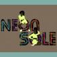 Neon Sole
