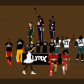 Sports x Social Justice